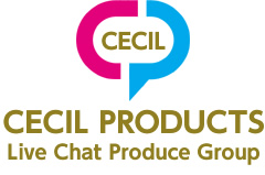 CECIL PRODUCTS チャットレディー ライブチャット アルバイト